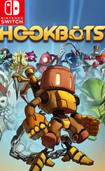 Hookbots for Nintendo Switch