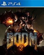 Doom 3 for PlayStation 4