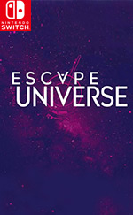 Escape from the Universe for Nintendo Switch
