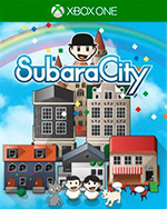 SubaraCity for Xbox One
