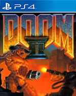 DOOM II (Classic) for PlayStation 4