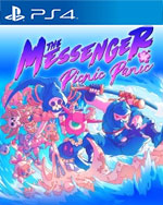The Messenger - Picnic Panic for PlayStation 4