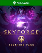 Skyforge for Xbox One