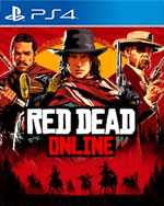Red Dead Online for PlayStation 4