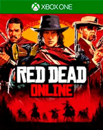 Red Dead Online for Xbox One