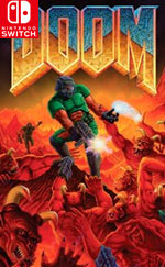 DOOM (1993) for Nintendo Switch