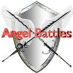 Angel Battles for Blockchain