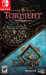 Planescape Torment and Icewind Dale Enhanced Editions + [UPDATE]