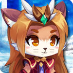 Sword Cat Online - Anime MMO Action RPG for Android