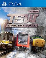 Train Sim World 2020 for PlayStation 4