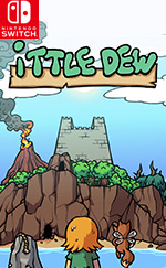 Ittle Dew for Nintendo Switch