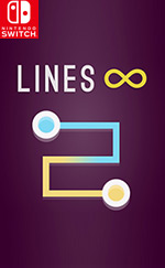 Lines Infinite for Nintendo Switch