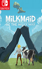 Milkmaid of the Milky Way for Nintendo Switch