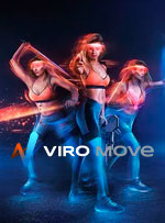 VIRO MOVE for PC