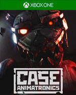 CASE: Animatronics for Xbox One