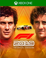 F1 2019 Legends Edition Senna & Prost for Xbox One