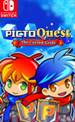 PictoQuest for Nintendo Switch