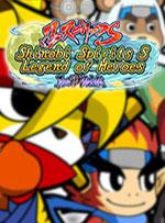 Shinobi Spirits S Legend of Heroes for PC