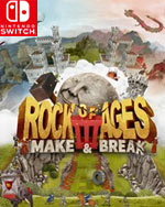 Rock of Ages III : Make & Break