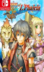 Illusion of L'Phalcia for Nintendo Switch