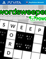 Wordsweeper by POWGI for PS Vita