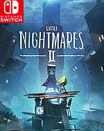 Little Nightmares II for Nintendo Switch
