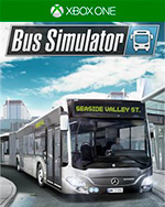 Bus Simulator for Xbox One