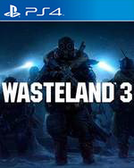 Wasteland 3 for PlayStation 4