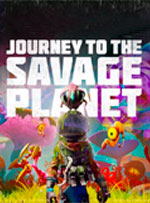 JOURNEY TO THE SAVAGE PLANET for PC