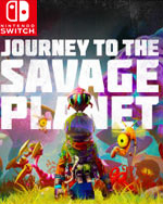 JOURNEY TO THE SAVAGE PLANET for Nintendo Switch