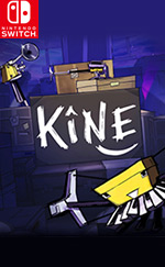 Kine for Nintendo Switch