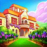 Vineyard Valley: Design Game for iOS