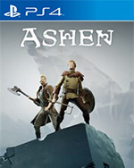Ashen for PlayStation 4
