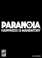Paranoia: Happiness is Mandatory for PC