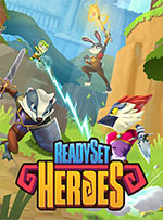 ReadySet Heroes for PC