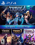 Trine: Ultimate Collection for PlayStation 4
