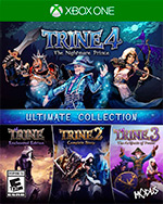 Trine: Ultimate Collection for Xbox One