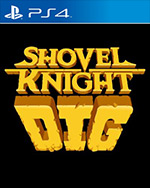Shovel Knight Dig