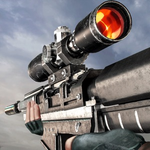 Sniper 3D Assassin: Gun Games for iOS