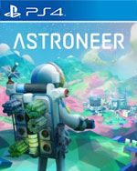 Astroneer for PlayStation 4