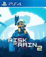 Risk of Rain 2 for PlayStation 4