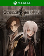 Monochrome Order for Xbox One