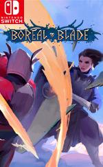 Boreal Blade for Nintendo Switch