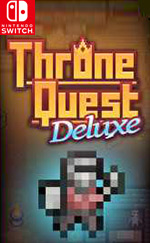Throne Quest Deluxe for Nintendo Switch