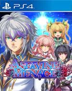 Asdivine Menace for PlayStation 4