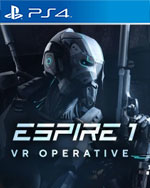 Espire 1: VR Operative for PlayStation 4