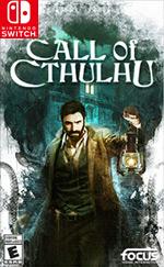 Call of Cthulhu + Update 1.0.5