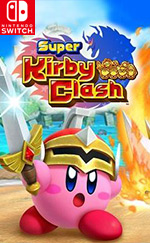Super Kirby Clash for Nintendo Switch