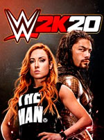 WWE 2K20 for PC