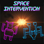 Space Intervention for Nintendo 3DS
